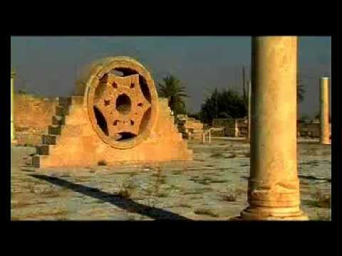 The oldest city in the world - Jericho