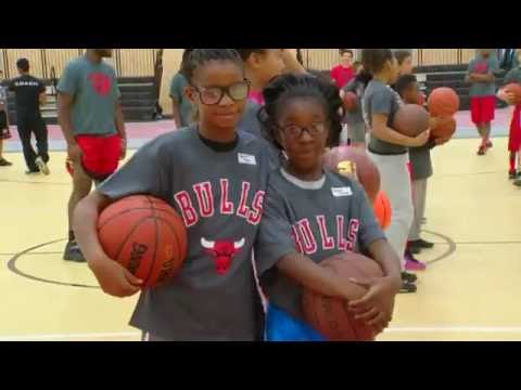 Rockford Park District Youth Sports: 2016 Overview