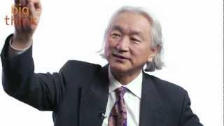 Michio Kaku: A Black Hole in Our Own Backyard?