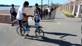 Пьяный велосипед или деньги из воздуха(, 2013-11-08T18:40:57.000Z)