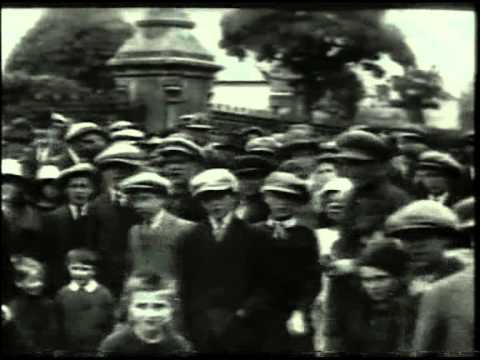 Ireland - A Television History - Part 10 of 13 - 'Civil War 1921-1923'