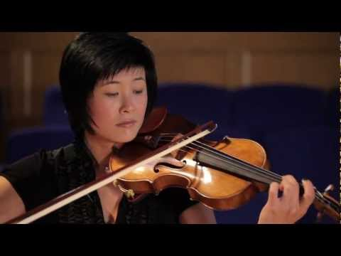 Witold Lutosławski: Chain 2 Listening Guide with Jennifer Koh