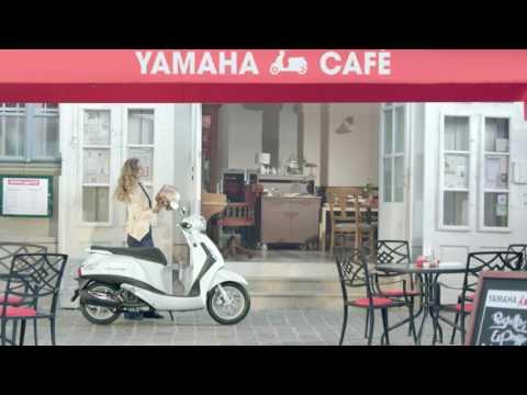 [Yamaha Cafe] Xe Ga GRANDE- ĐẲNG CẤP HOÀN HẢO
