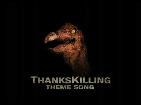 Thankskilling Soundtrack