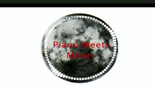 Piano Meets Moon (#Promo) - NEW EP SOON - Watching My Cat 🐱