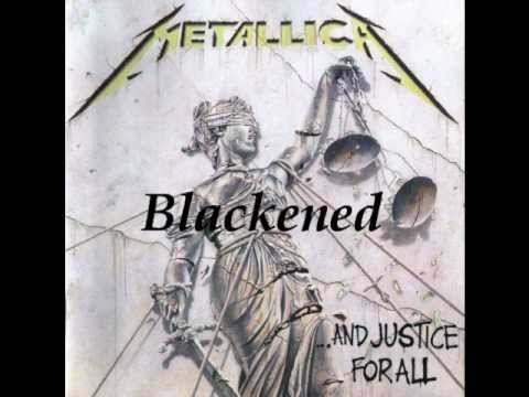 MetallicaAnd Justice For AllFull Album
