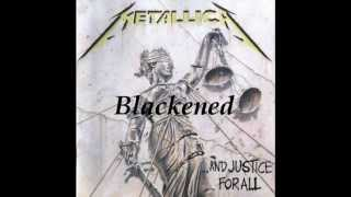 Metallica-And Justice For All-[Full Album]