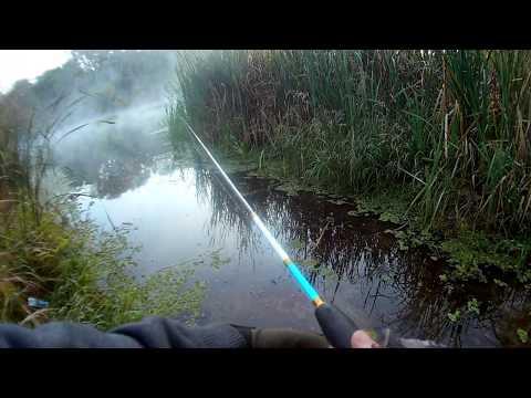 Рыбалка с Flagman Jetfly