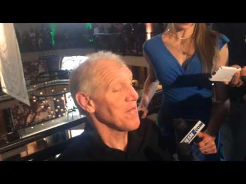 Bill Walton explains how he fell in love with Boston Celtics