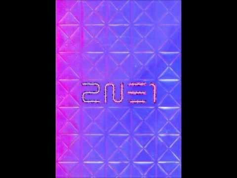 2NE1 - To Anyone [FULL ALBUM]