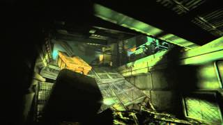 Aliens: Colonial Marines PC gameplay HD