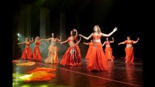 Belly dance. Восточные танцы в Белгороде. Уроки танцев в Dance Life. Красивый танец живота.