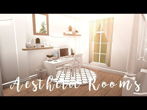 Bloxburg Aesthetic Rooms Tour