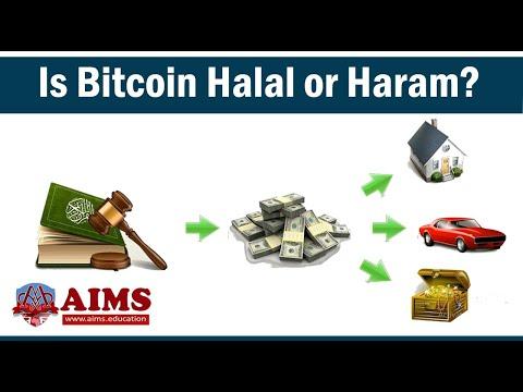 Bitcoin Fatwa - Is Bitcoin Halal Or Haram In Islam | AIMS UK