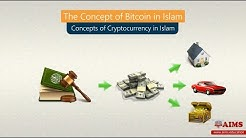 Bitcoin Fatwa - Is Bitcoin Halal or Haram in Islam | vBlog | AIMS UK