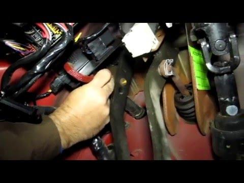 How To Fix Clutch Pedal Slop 240sx Doovi