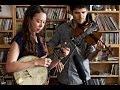 Sarah Jarosz: NPR Music Tiny Desk Concert