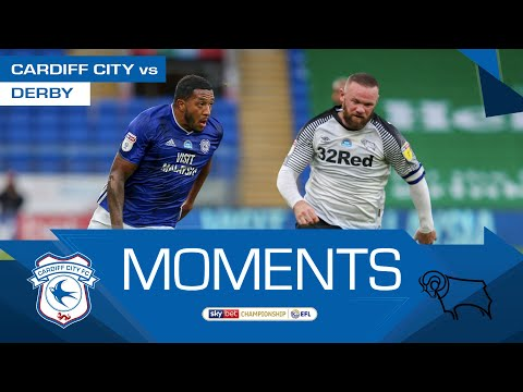 Cardiff Derby Goals And Highlights