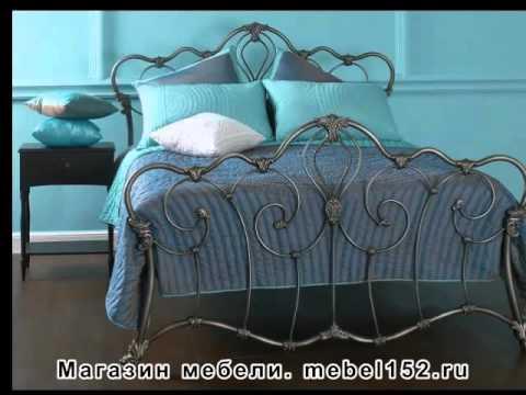 Кровати в Нижнем Новгороде от Mebel152.ru