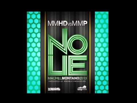 MMHD vs MMP - No Lie
