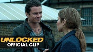 Unlocked 2017 Movie Official Clip -... @ www.StoryAt11.Net