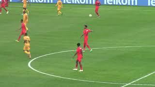 Must Watch Kaizer Chiefs 0-1 TS Galaxy #2019 Nedbank Cup Final