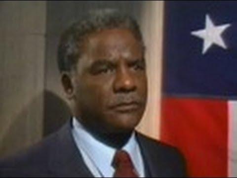 Harold Washington for Mayor (Political Ad, 1983)