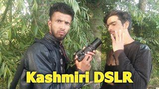 Kashmiri ,DSLR Shoot ( Funny  )