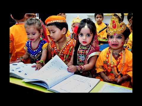 Main Aarti Teri Gaun O Keshav Kunj Bihaari