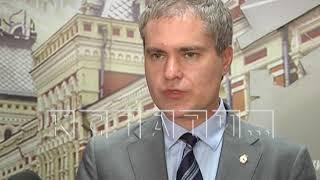 Новые школы и детсады будут построены в Нижнем Новгороде благодаря увеличению бюджета