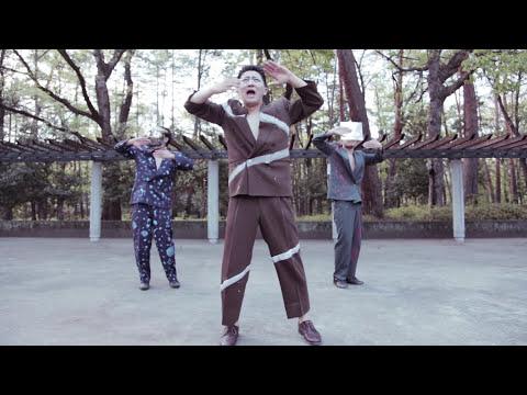 EXPO【MV】電影少年 -VIDEO BOY-