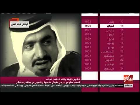 الآن | فيلم وثائقي عن قبيلة الغفران.. تتعرض للاضطهاد والتهجير من النظام القطري