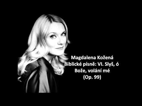 Magdalena Kožená: The complete