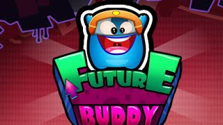 Future Buddy Full Walkthrough