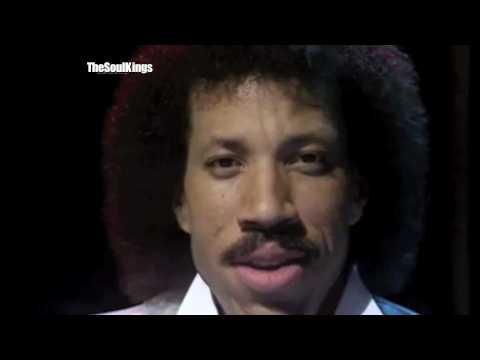 Lionel Richie - Truly Live (1982)