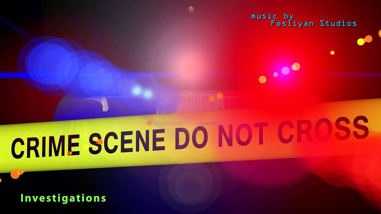 crime scene music police investigation underscore music fesliyanstudios - Description Of A Crime Scene Investigator