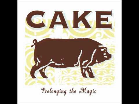 CAKE - Never There