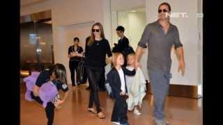Entertainment News - Film terlaris Brad Pitt