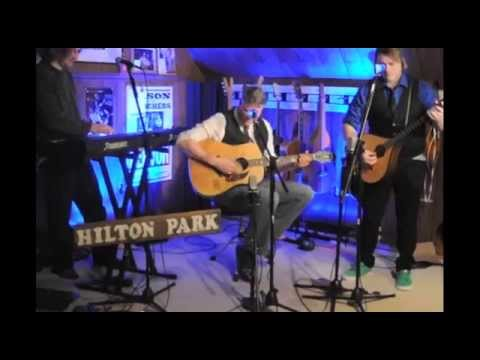 "HILTON PARK live on Concert Window; ""Blood and Sea"" 12 28 14"