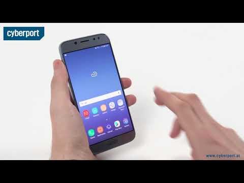 Samsung Galaxy J7 Duos (2017) Im Test I Cyberport