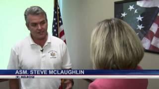 Legislators react to federal Moreland Commission investigation