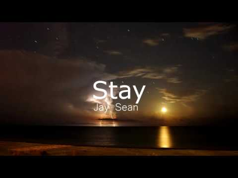 Jay Sean - Stay (Instrumental / Karaoke)