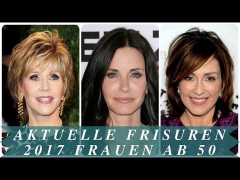 Frauen frisuren lang 2017