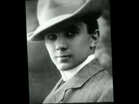 "Bela Lugosi~Before He was ""Dracula"""