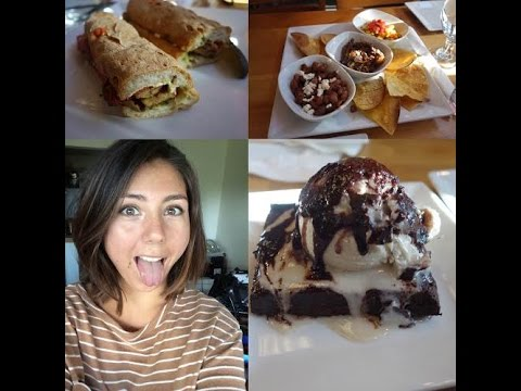 WHAT I ATE TODAY 2//Tacoma VEGAN Eats