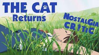 Disneycember: The Cat Returns (rus vo G-NighT) / Nostalgia Critic: Возвращение кота