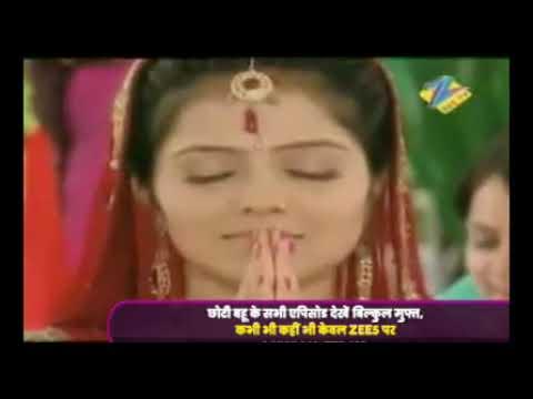 Download Chhoti Bahu - Zee TV Show - Watch Full Series on Zee5 | Link in Description