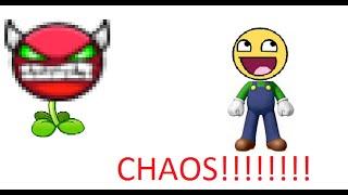 super mario 64 roblox Ep.1: die neue choas edition!!!!