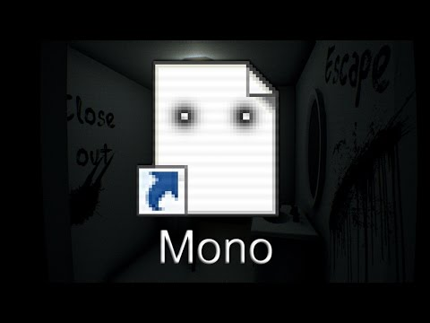 THE SCARY COMPUTER VIRUS! | MONO
