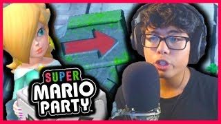 """This """"SUPER"""" Mario Party better be GOOD...i swear (Gameplay, Impressions, Highlights)"""